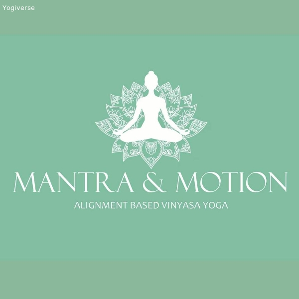 Mantra and Motion