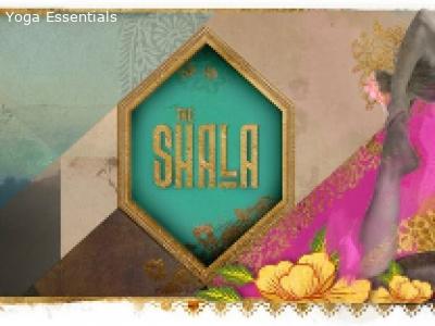 The Shala Yoga School